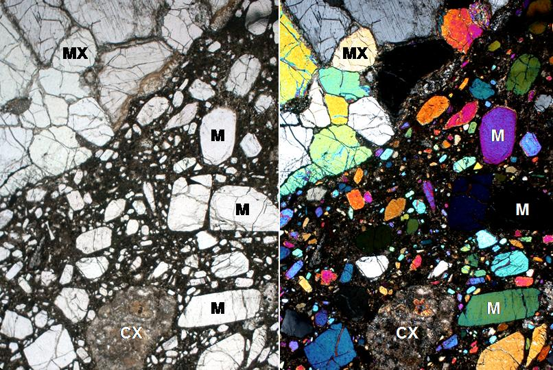 A Look Into Forensic Geology Environmental Geography