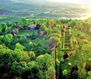 Aerial-View-of-Monticello-Mountain