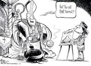 Religion vs Nature
