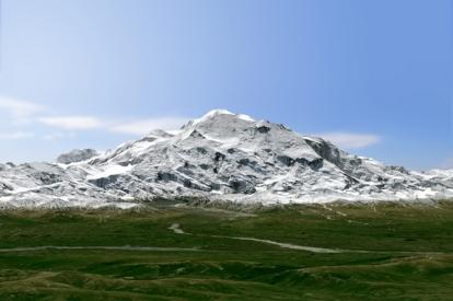 denali-mountain