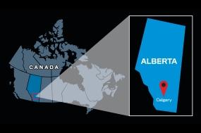 canada-calgary-alberta-map