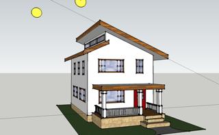 passive-roof
